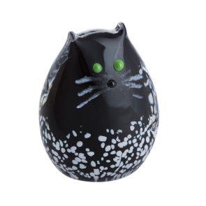 Purrfect - Black & White Kitten