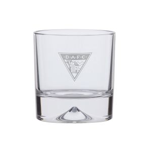 Double Old Fashioned Whisky Tumbler
