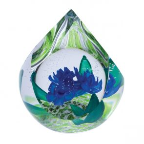Hot House Blue Gentian - Limited Edition of 100