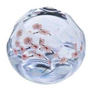 Lampwork - Cherry Blossoms - Limited Edition of 30