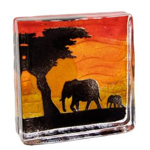 Elephants - Safari Sandcasts