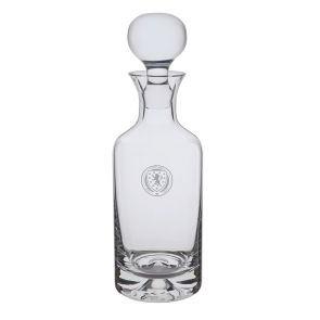 Dimple Spirit Decanter
