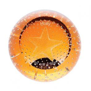Celebrations - Gold Star