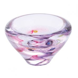 Violet - Raindrop Dishes