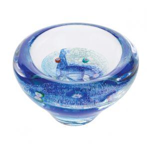 Aqua - Raindrop Dishes