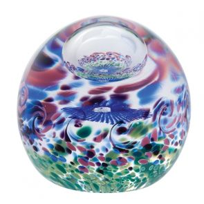 Springtime Flower Paperweight