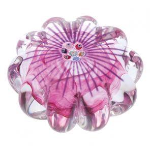 Little Flower Purple