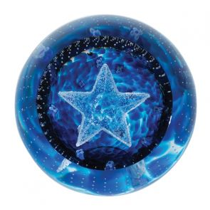 Sentiments - Twinkle Twinkle Little Star Paperweight
