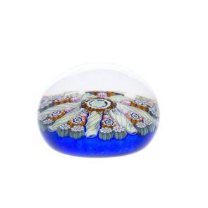 Millefiori - Stardust Blue