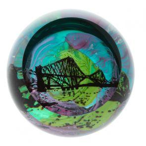 Landmarks - Scottish - Forth Bridge