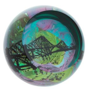 Landmarks - Scottish - Forth Bridge