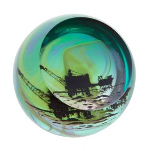 Landmarks - Scottish - Oil Rig