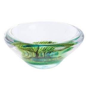 Peacock - Dish