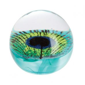 Peacock - Paperweight