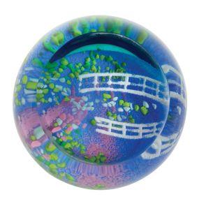 Artistic Impressions - Lily Pond