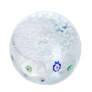 Lace - Snowflake Paperweight
