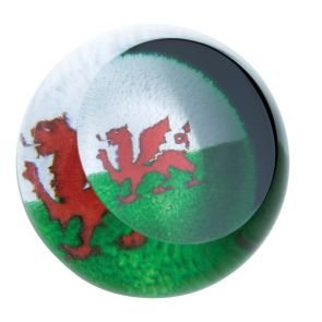 Flags - Welsh Red Dragon