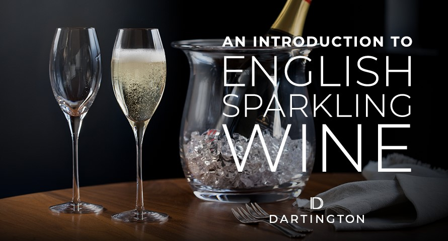 An Introduction to English Sparkling Wine