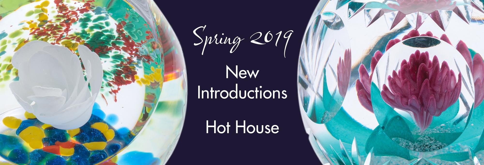 Caithness Glass - New - Spring 2019