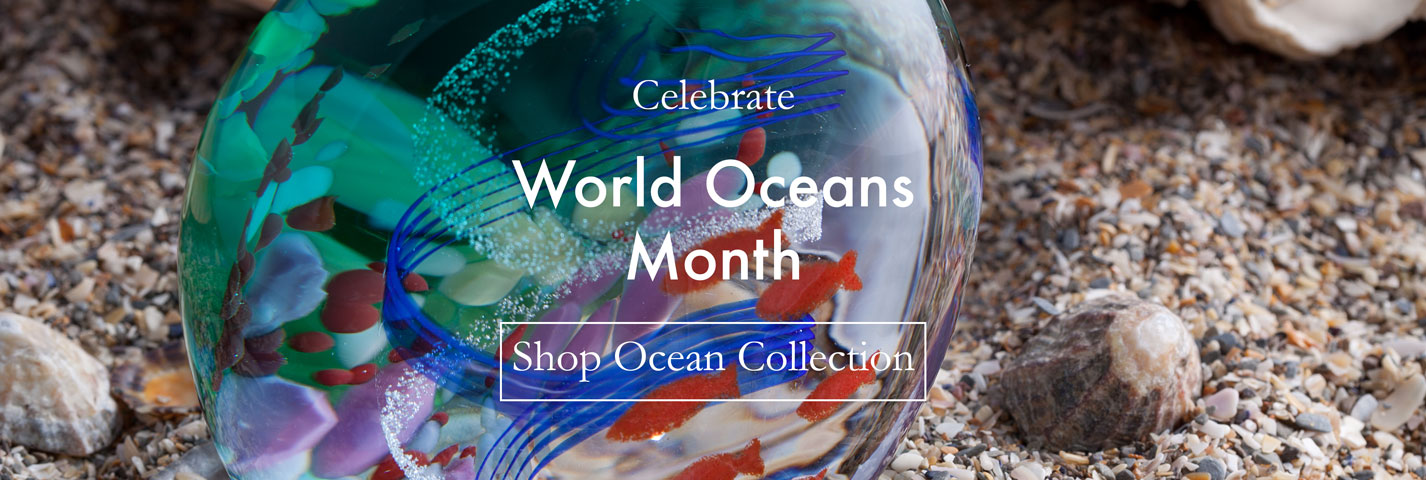 Caithness Glass - Ocean Collection