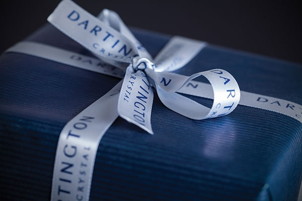 Dartington Branded Gift Wrap